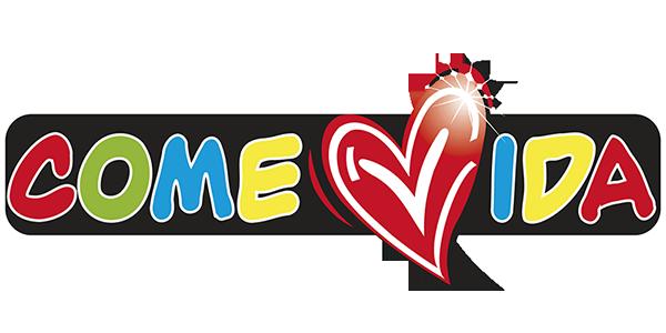 Logotipo ComeVida