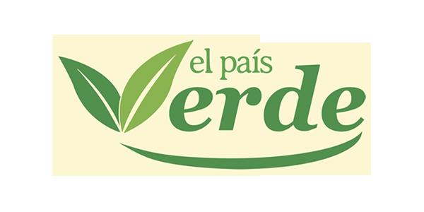 Logotipo El País Verde
