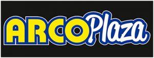Logotipo ARCOPlaza