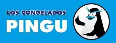 Logotipo Congelados Pingu