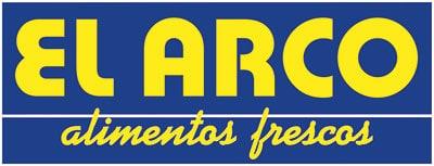Logotipo El Arco alimentos frescos