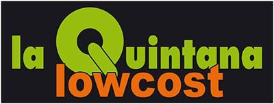 Logotipo La Quintana