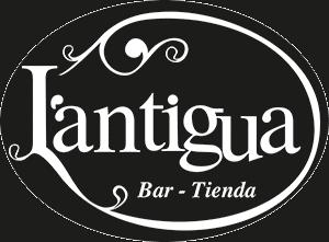 Logotipo L'Antigua